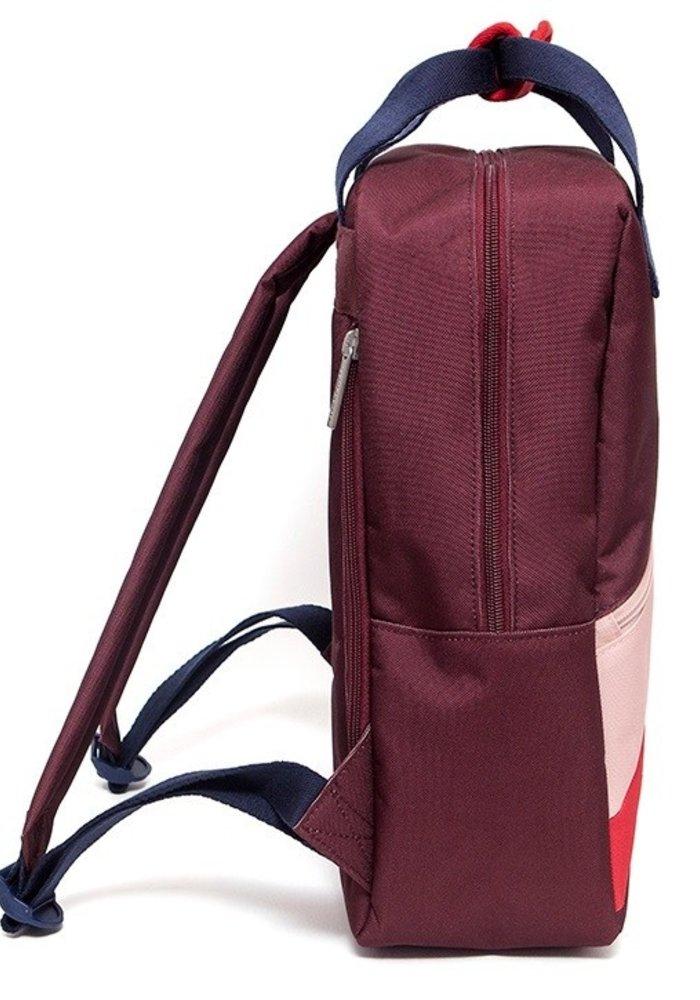 Petit Monkey Backpack Zinfandel L