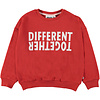 Molo Molo Maja Sweat Shirt Vermillion Red