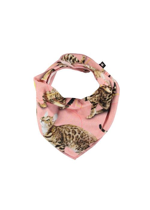 Molo Molo Nayela Bib Wannabee Leopard