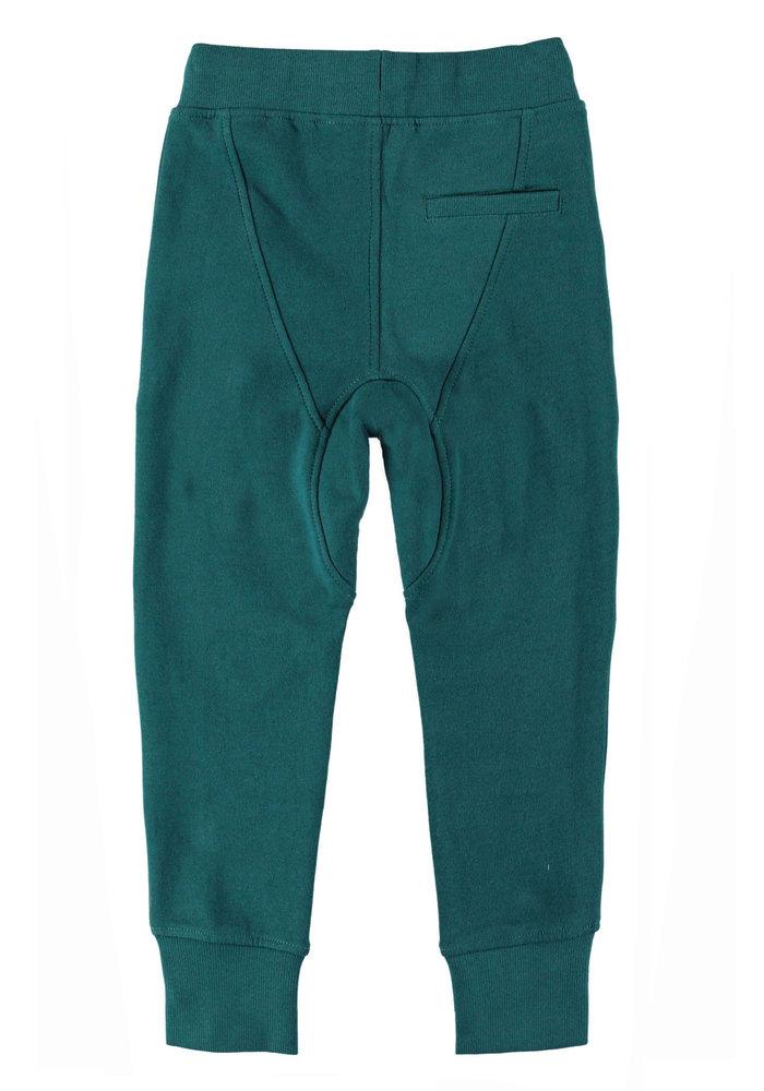 Molo Ashton Pants Shady Green