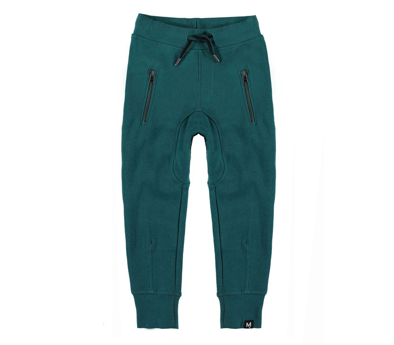 Molo Ashton Pants Shady Green