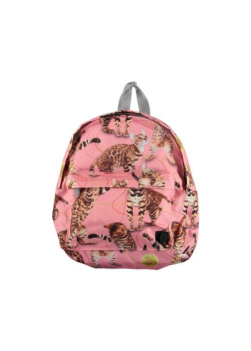 Molo Molo Backpack Wannabee Leopard