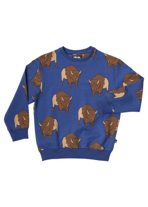 CarlijnQ CarlijnQ Bison Sweater