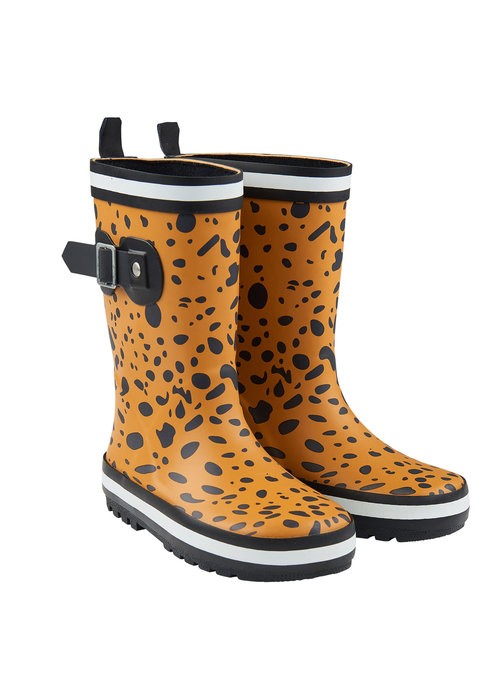 CarlijnQ CarlijnQ Rainboots Spotted Animal