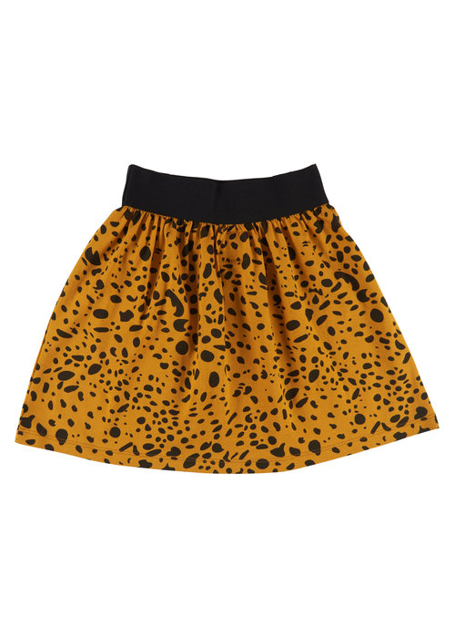 CarlijnQ CarlijnQ Spotted Animal Skirt