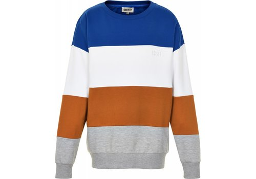 Cost Bart Cost Bart Garrison Sweatshirt Surf the Web