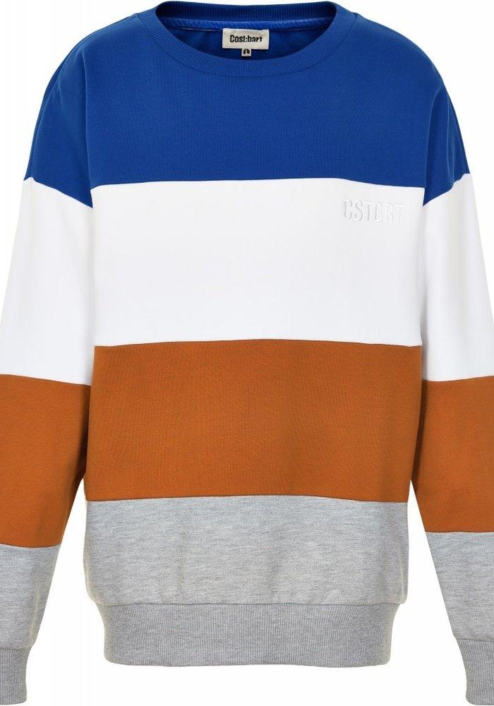 Cost Bart Garrison Sweatshirt Surf the Web