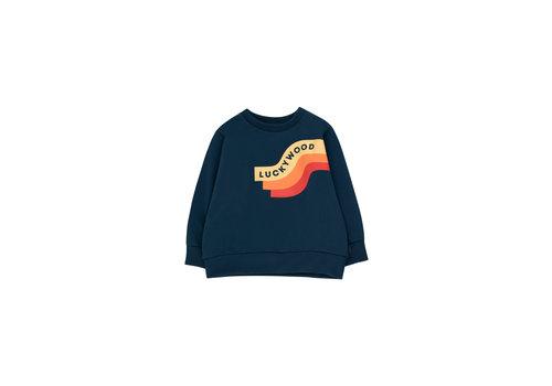 Tinycottons Tinycottons Wave sweatshirt
