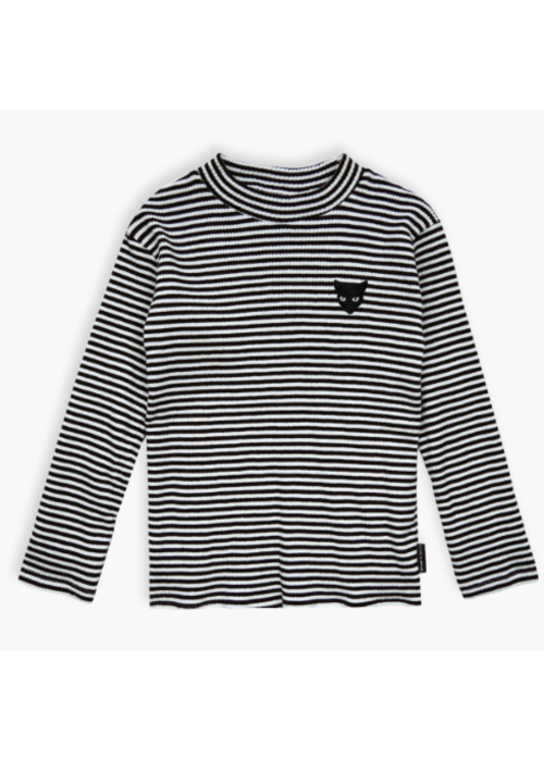 Sproet & Sprout Sproet & Sprout T-shirt Jersey Stripe