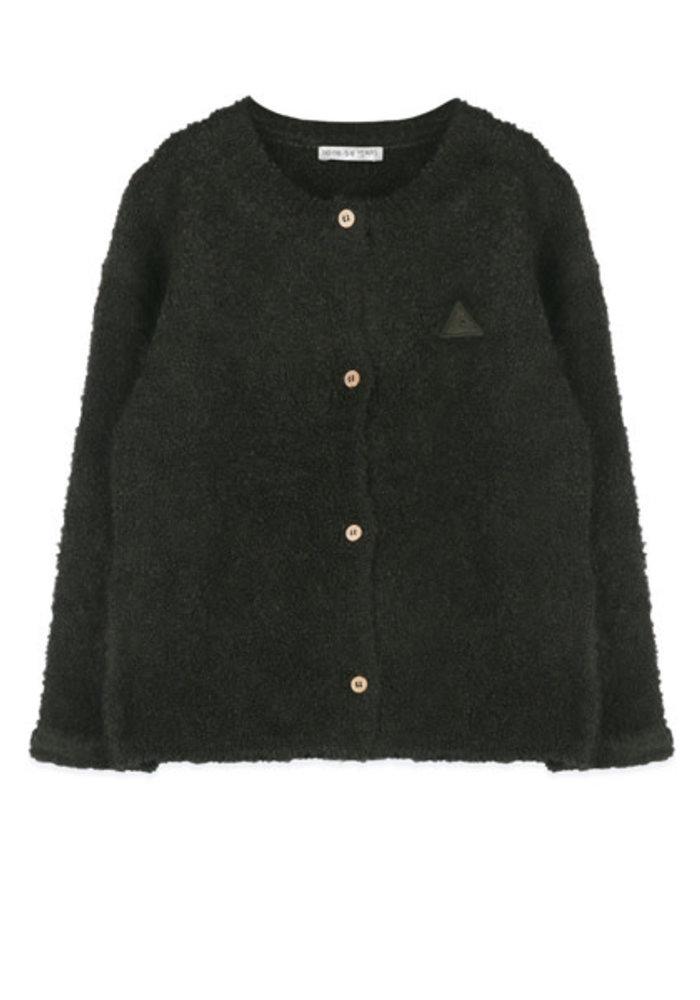 Ammehoela Knittie Dark Green