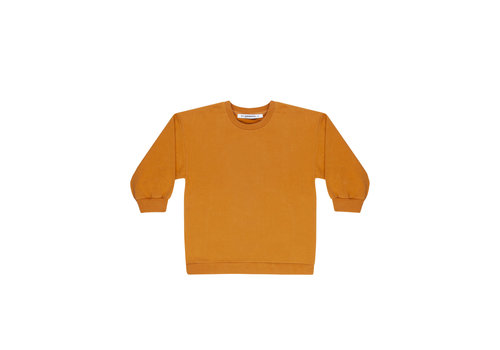 Mingo Mingo Oversized Sweater Sudan