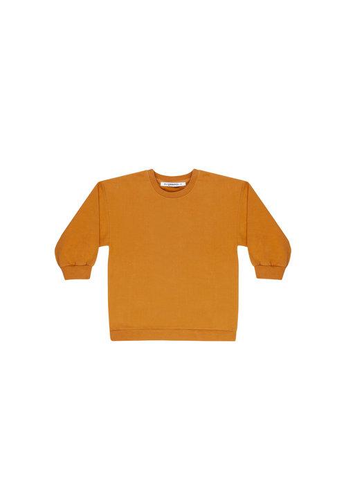 Mingo Mingo Oversized Sweater Sudan