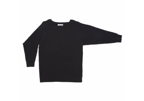 Mingo Mingo Sweater Black