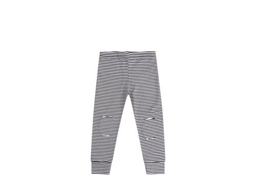 Mingo Mingo Winter Legging Stripes