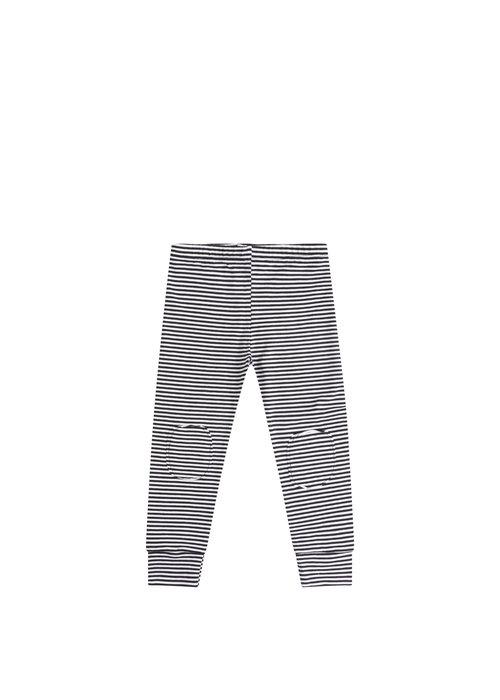Mingo Mingo Winter Legging Stripes