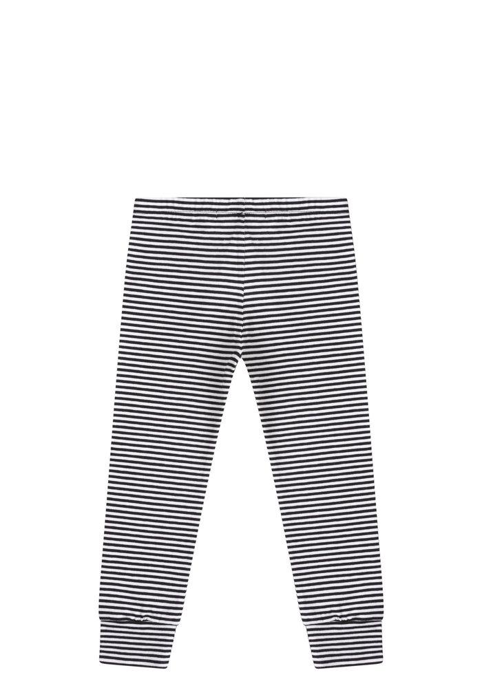 Mingo Winter Legging Stripes