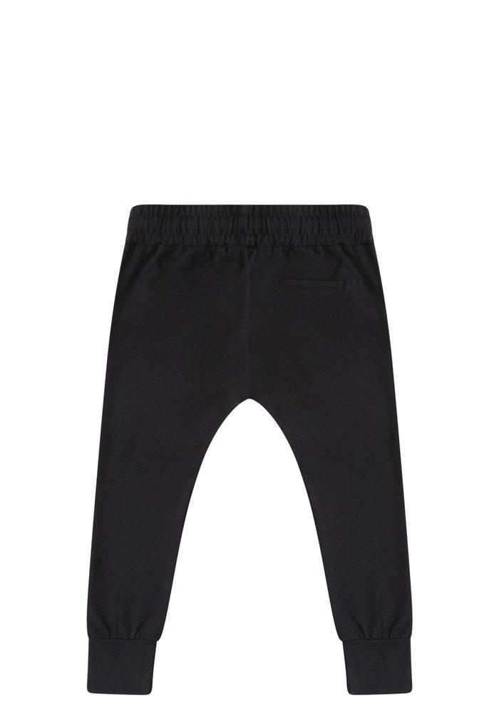 Mingo Winter Slim Fit Jogger Black