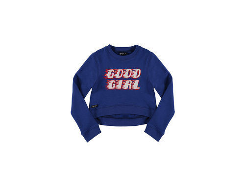 Yporqué Yporqué Good Girl Sweat True Blue