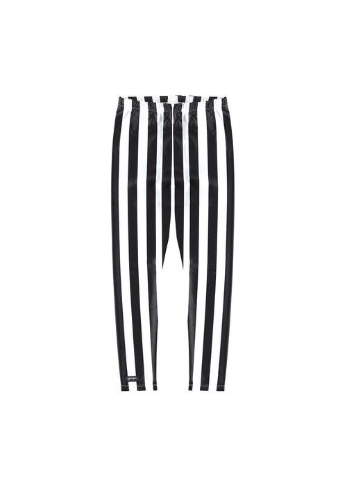 Yporqué Yporqué Striped Leggings