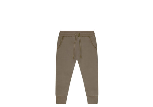 Mingo Mingo Winter Slim Fit Jogger Kangaroo