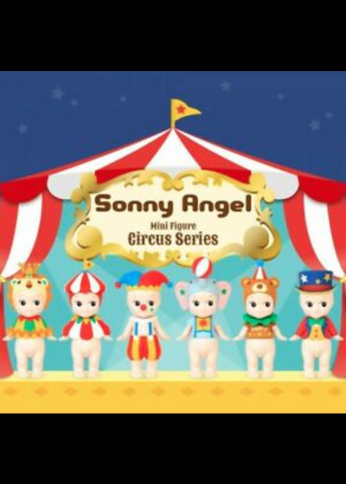 Sonny Angel Sonny Angel Circus Series