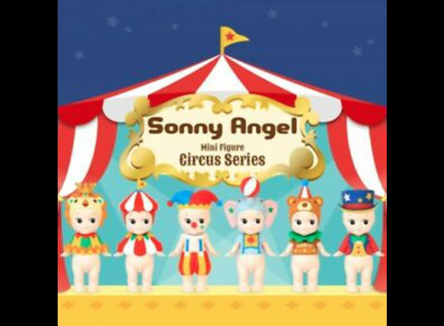 Sonny Angel Circus Series