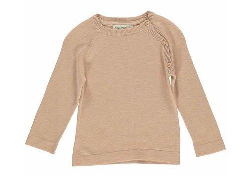 MarMar MarMar Tolle Superlight Knitwear Sheer Rose