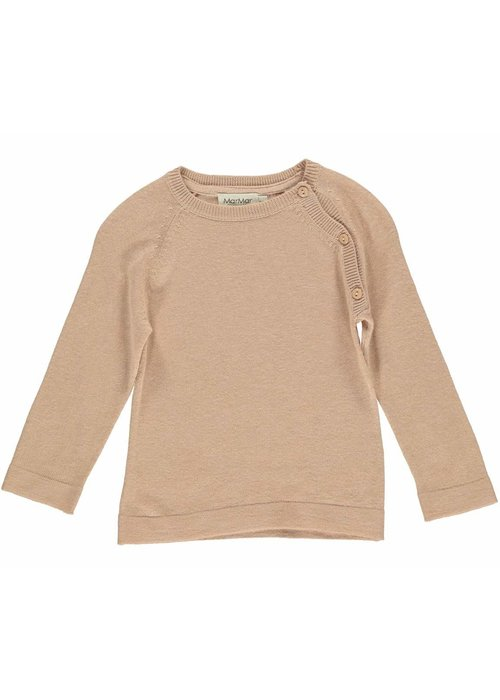 MarMar MarMar Tolle Superlight Knitwear Sheer Rose