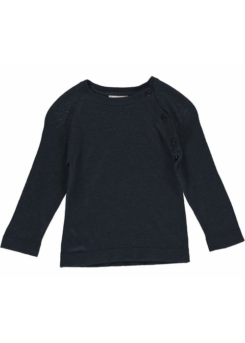 MarMar MarMar Tolle Superlight Knitwear Blue Eclipse