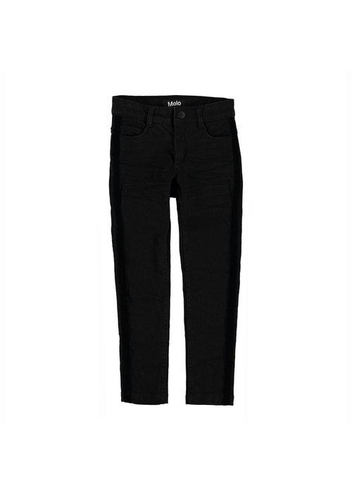 Molo Molo Adele Woven pants Black