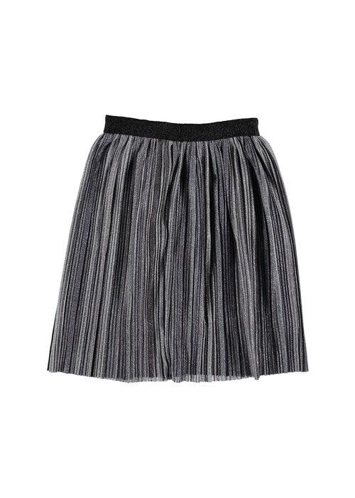 Molo Molo Bailini Skirt Silver