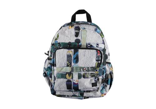 Molo Molo Big Backpack Snowboard Check