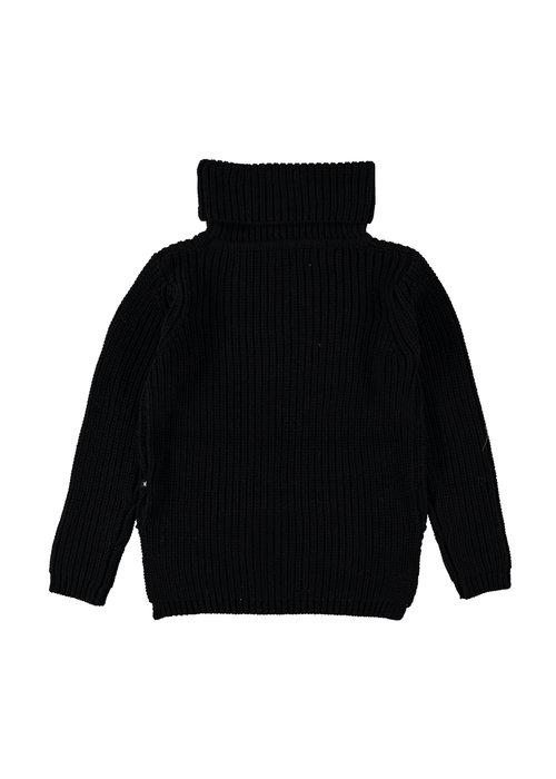 Molo Molo Gurly Pullover Black
