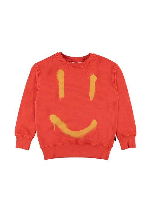 Molo Molo Main Sweatshirt Alert