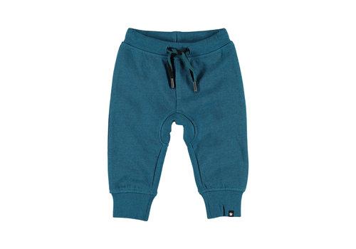 Molo Molo Stan Soft Pants Frozen Deep