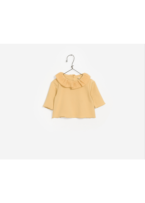 Play Up PlayUp T-shirt Rib Solistice