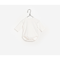 PlayUp Body Rib Off-white