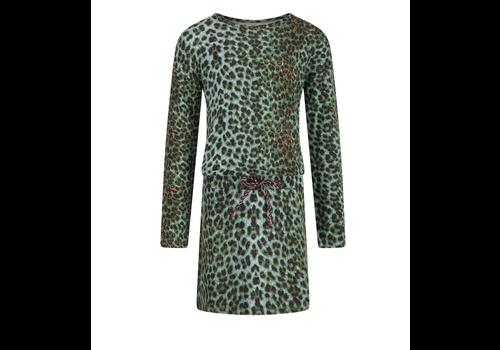 CKS CKS Iowa Grassgreen Dress Short