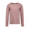 CKS CKS Iranka Dusty Pink T-Shirt Long Sleeves