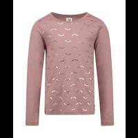 CKS Iranka Dusty Pink T-Shirt Long Sleeves
