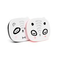 Petit Monkey Lunchbox Mr Panda