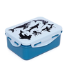 Petit Monkey Petit Monkey Lunchbox Sea Animals
