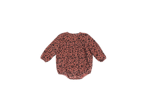 Maed for Mini Maed for Mini Candy Cougar Bodysuit
