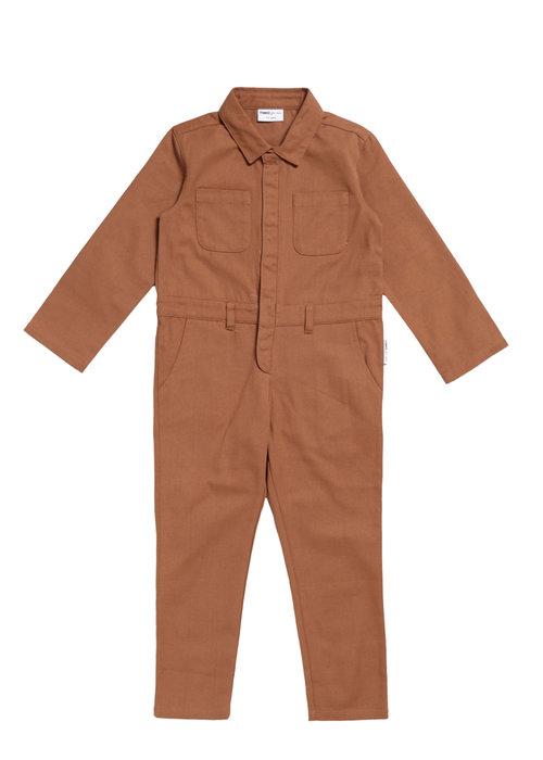 Maed for Mini Maed for Mini Fierce Fox Jumpsuit