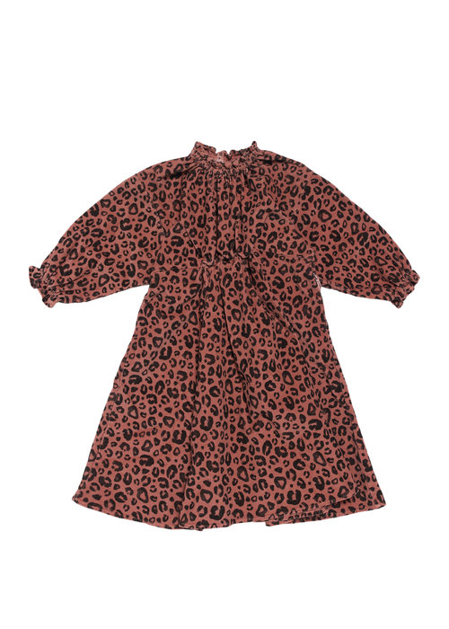 Maed for Mini Maed for Mini Candy Cougar Dress