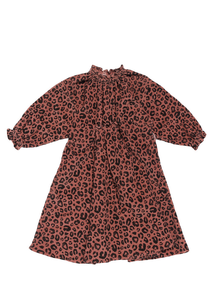 Maed for Mini Candy Cougar Dress