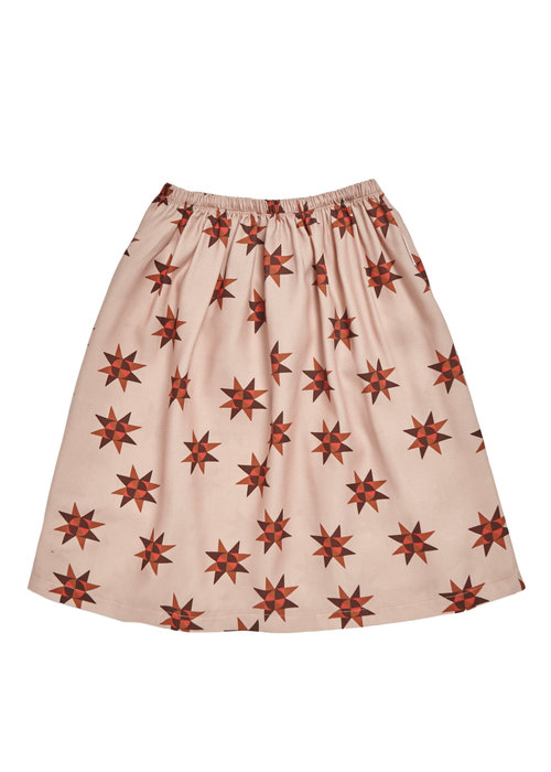 Maed for Mini Maed for Mini Spider Star Long Skirt