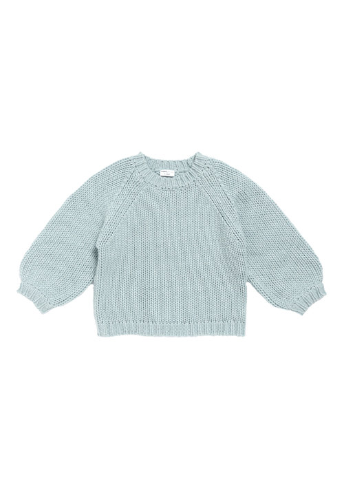 Maed for Mini Maed for Mini Softy Seal Knit Sweater