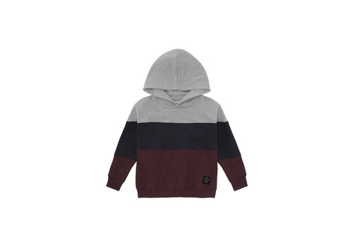 Soft Gallery Soft Gallery Bowie Hoodie Trio