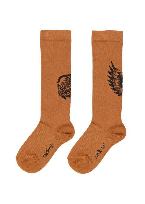 Maed for Mini Maed for Mini Golden Grasshopper Knee Socks
